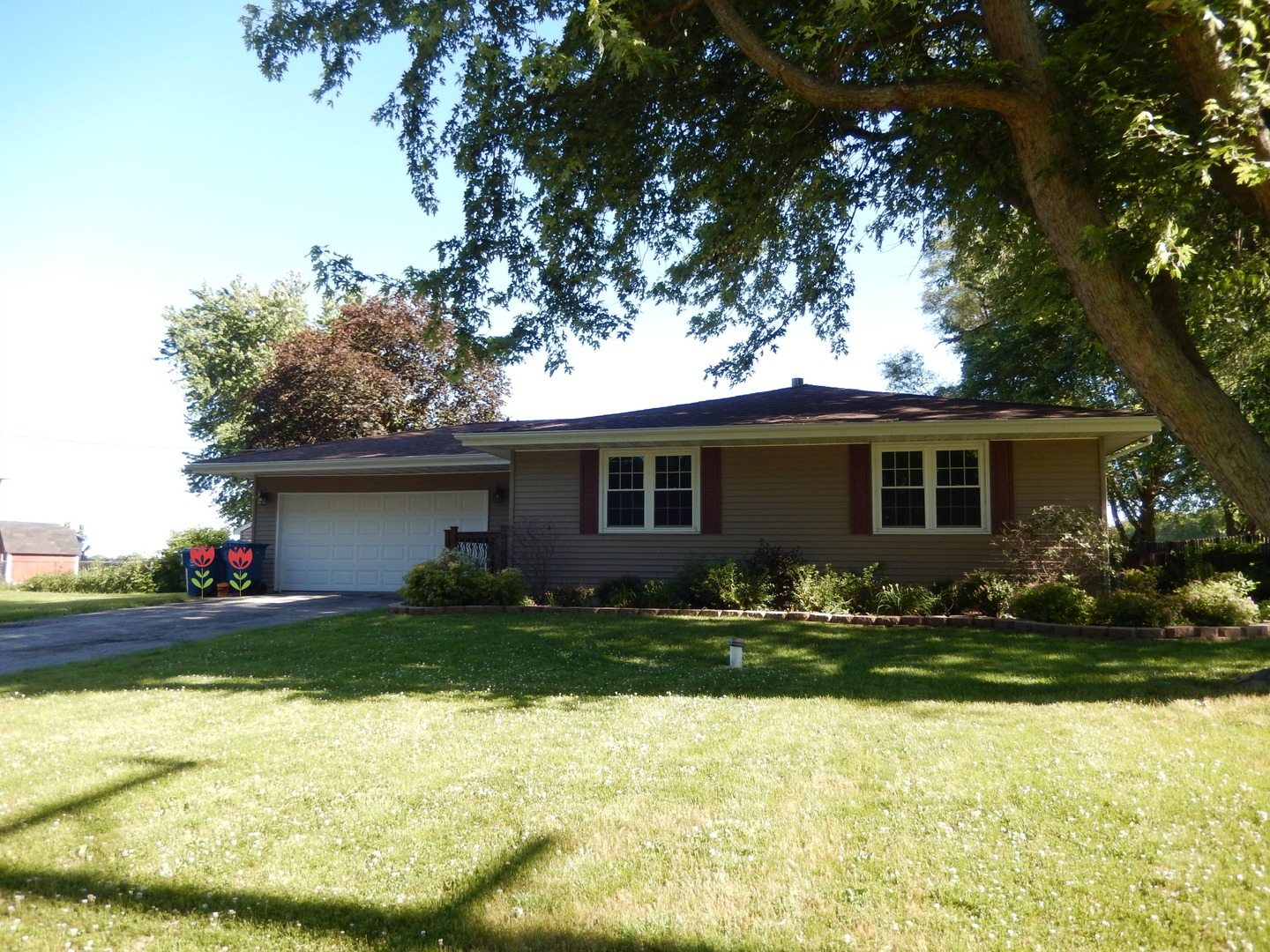 Photo of 9443 East 3000 Road North  MOMENCE  IL