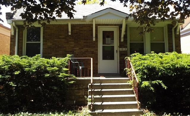 Photo of 3512 Elmwood Avenue  BERWYN  IL