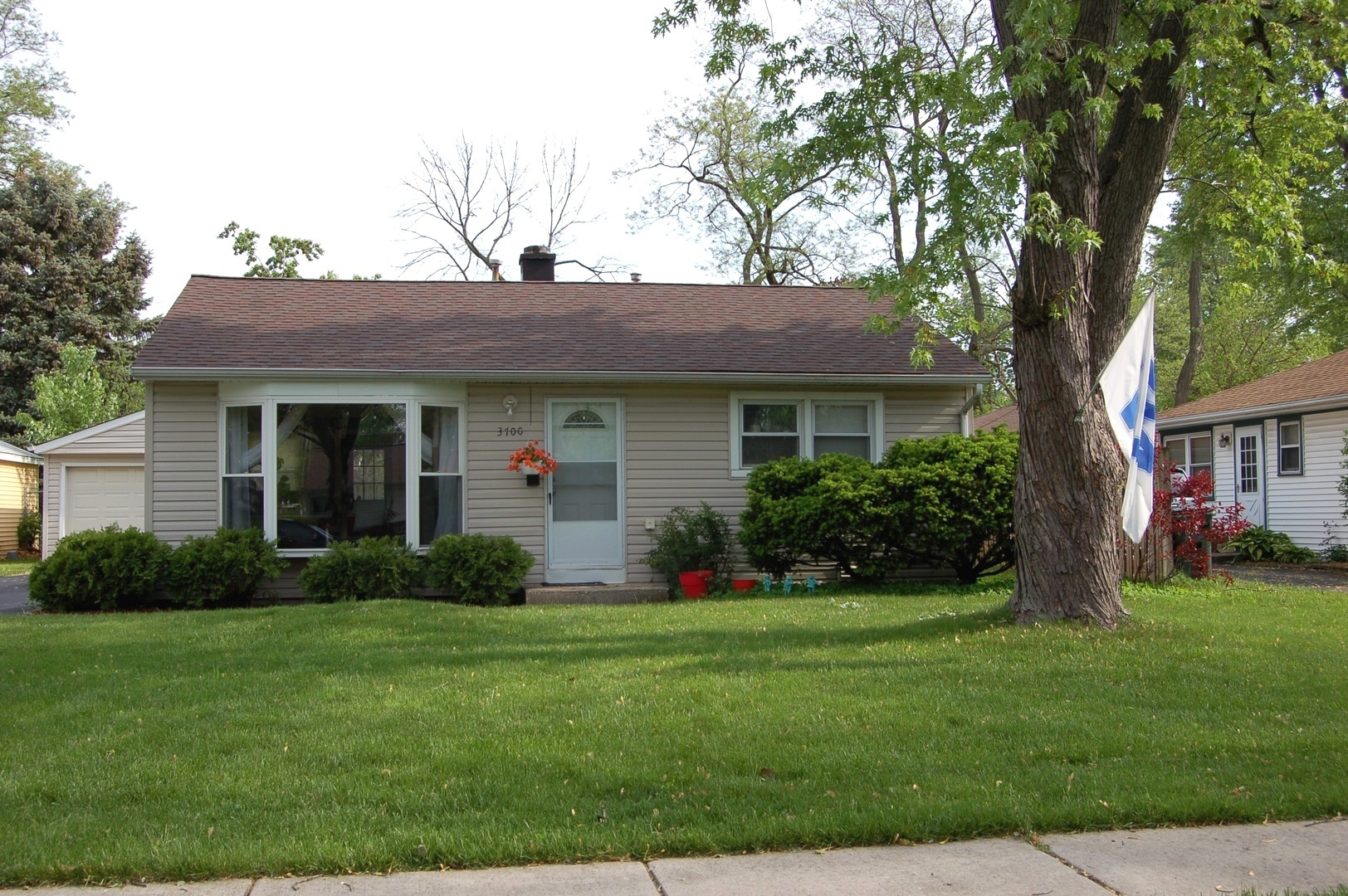 Photo of 3700 Holly Lane  ROLLING MEADOWS  IL