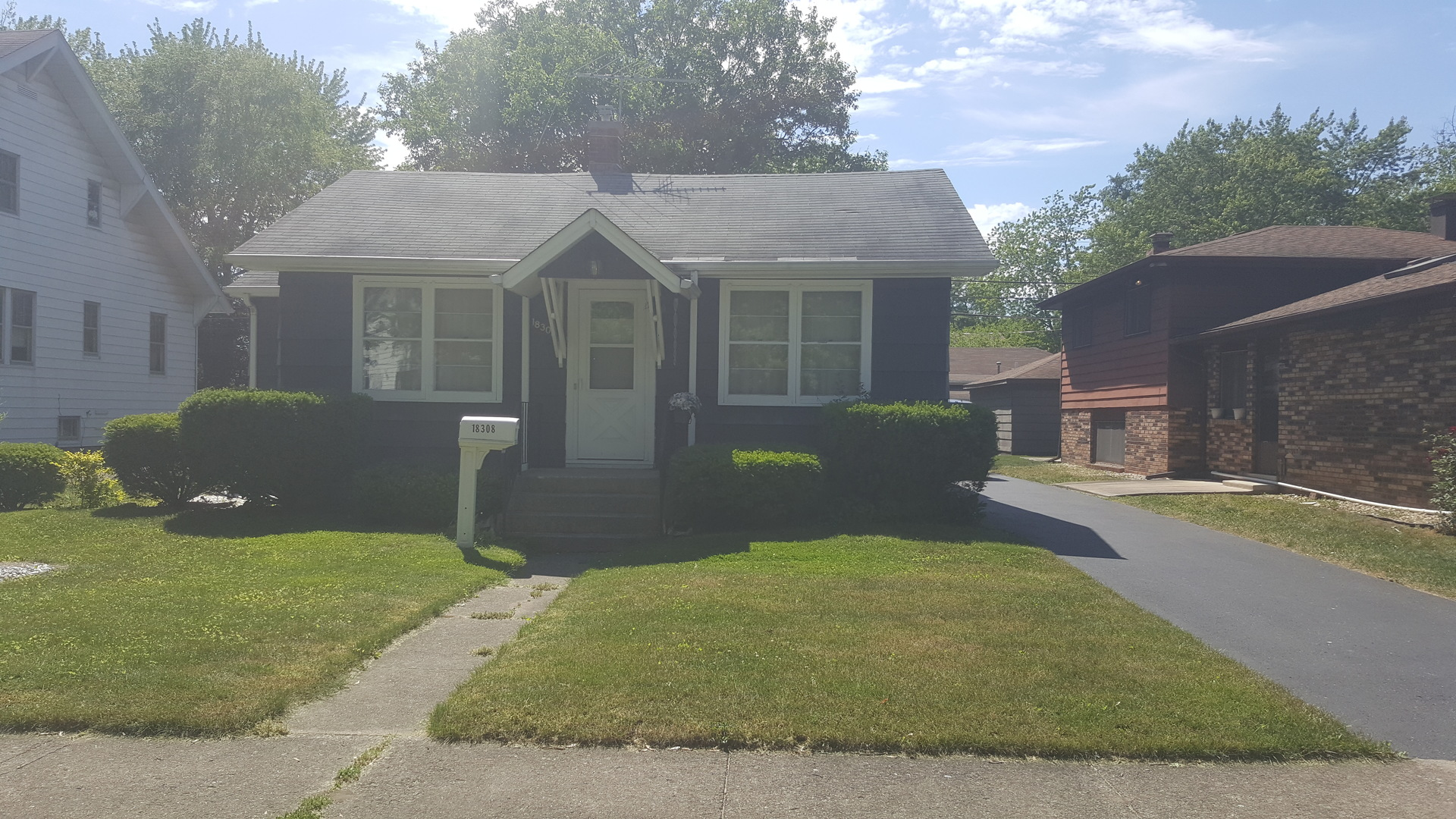 Photo of 18308 Wildwood Avenue  LANSING  IL