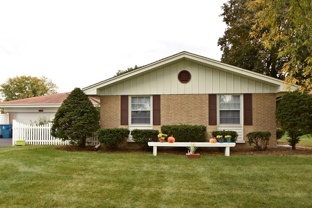 Photo of 6341 West 128th Place  PALOS HEIGHTS  IL