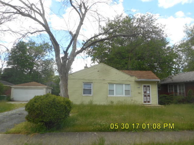 Photo of 14908 Clark Street  DOLTON  IL