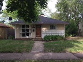 Photo of 14736 Dobson Avenue  DOLTON  IL