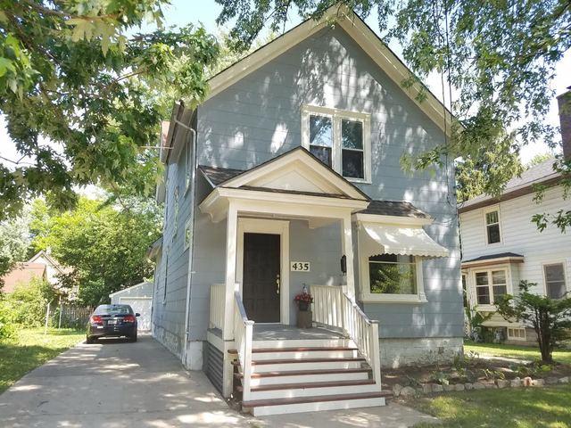 Photo of 435 Blackhawk Avenue  AURORA  IL