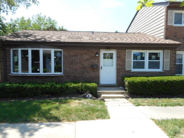 Photo of 258 Green Court  WOOD DALE  IL