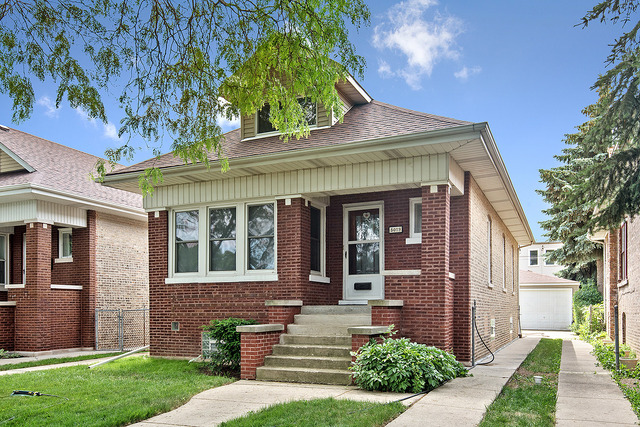 Photo of 5019 West WINDSOR Avenue  CHICAGO  IL