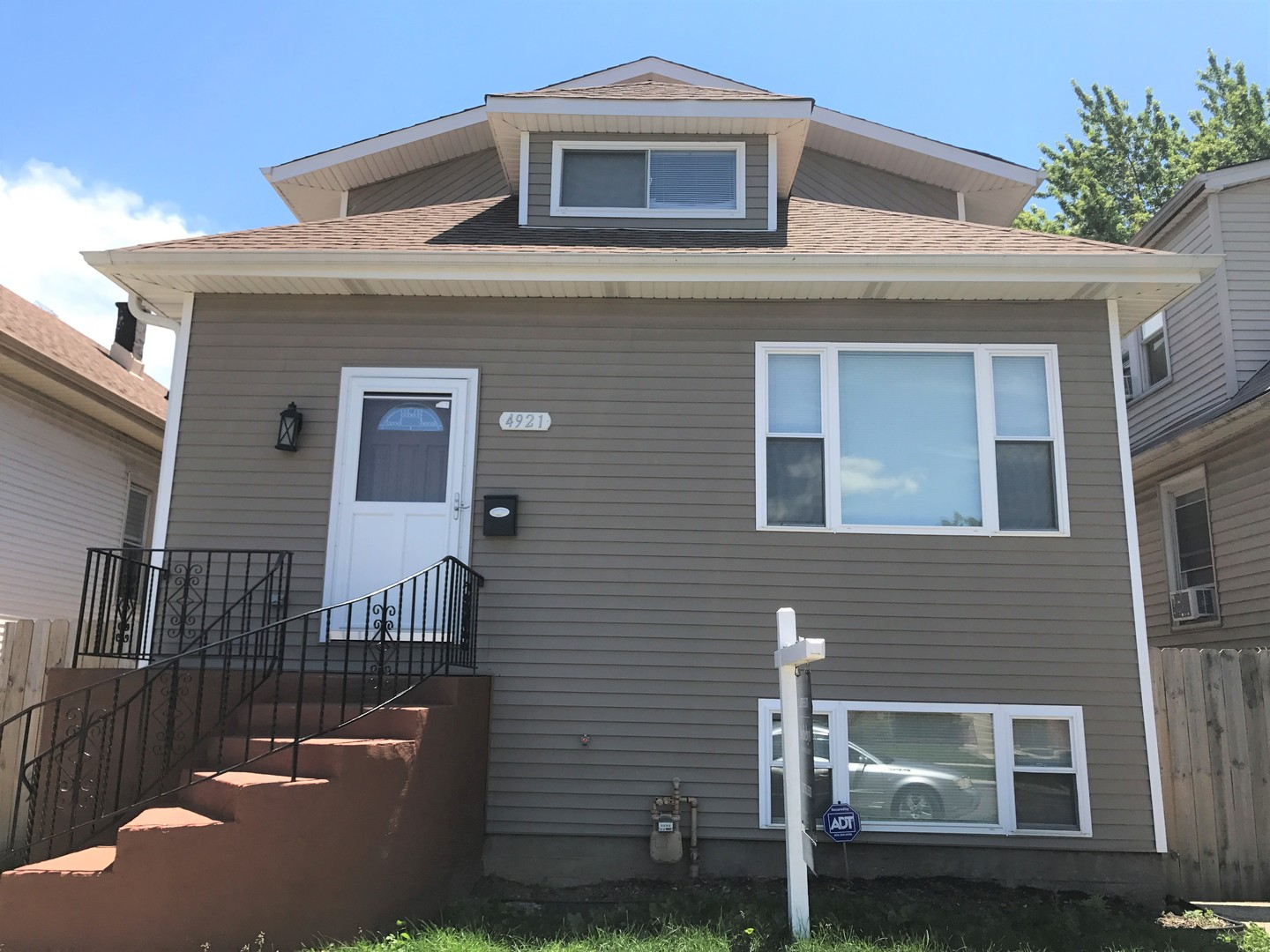 Photo of 4921 West Drummond Place  CHICAGO  IL