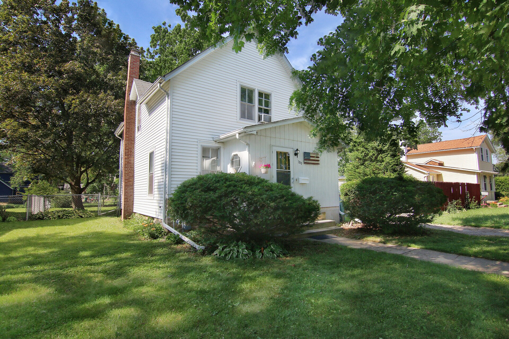 Photo of 309 East Abe Street  PLANO  IL