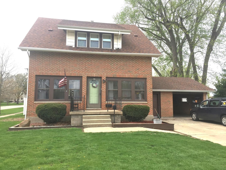 Photo of 304 North Jefferson Avenue  AMBOY  IL