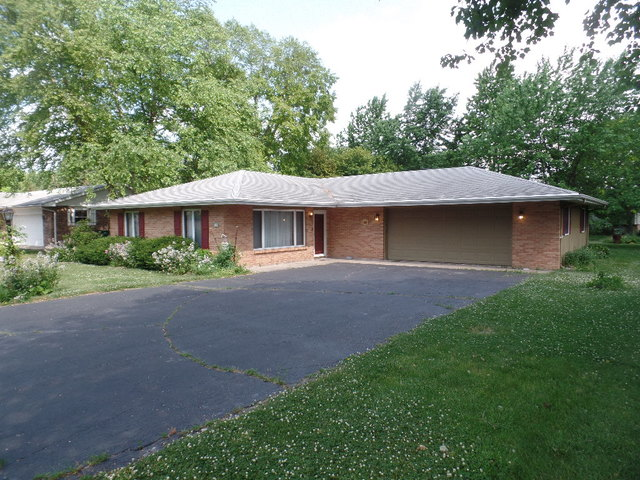 Photo of 19 MAPLE Street  YORKVILLE  IL