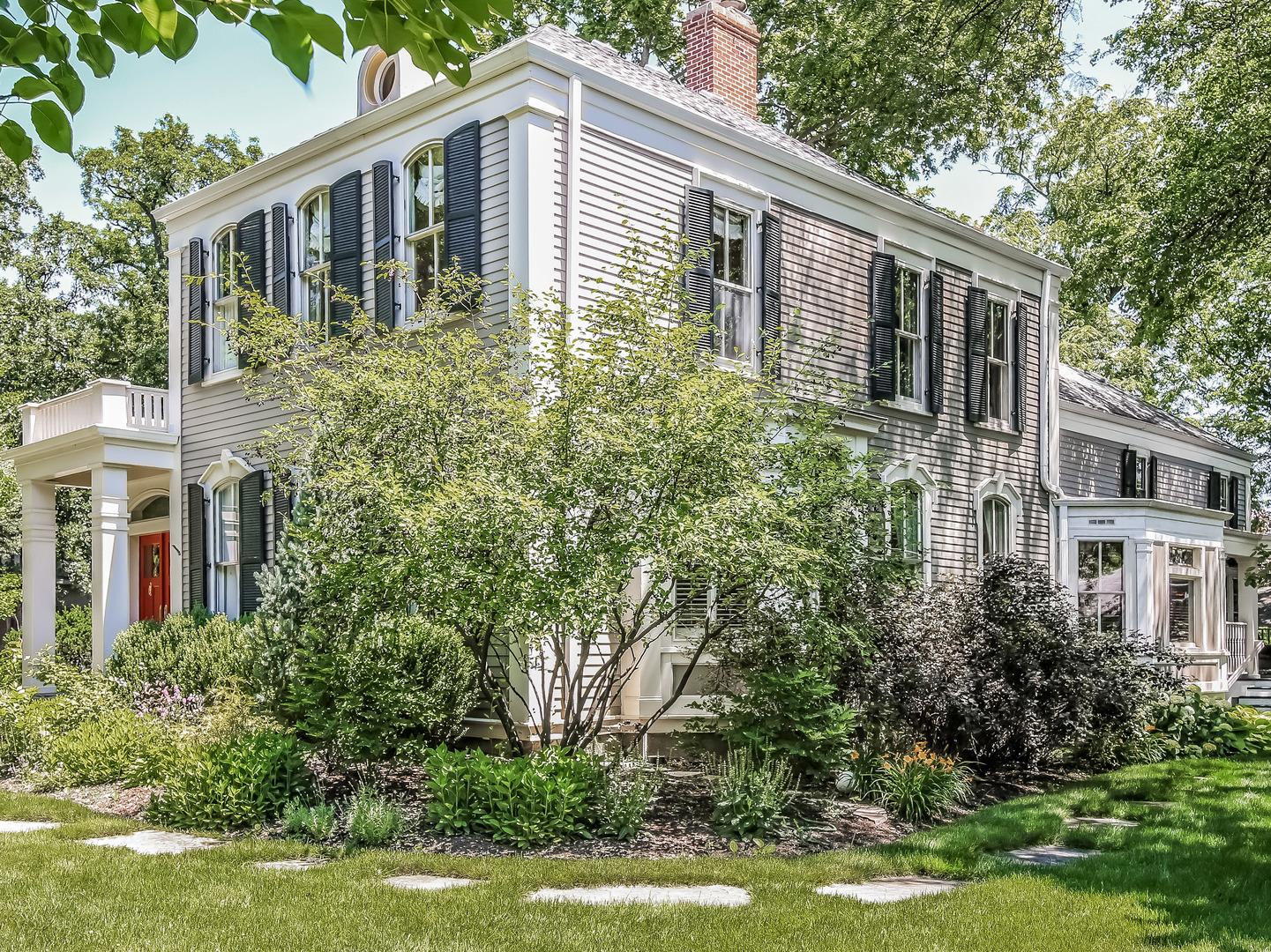 434 North East Avenue, Oak Park, Illinois