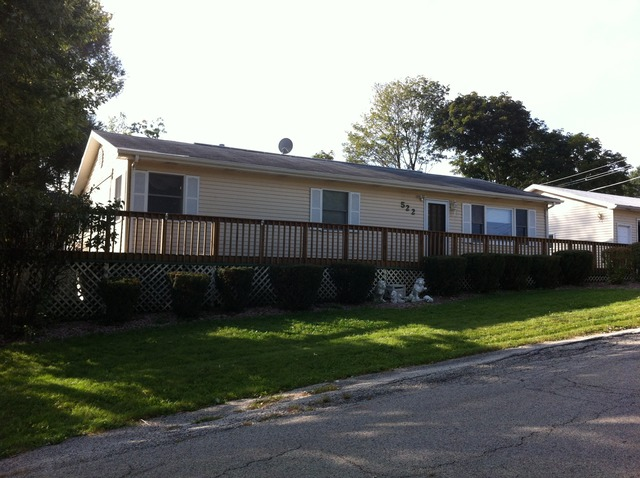 Photo of 522 GRANDVIEW Drive  ROUND LAKE PARK  IL