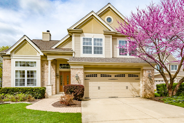 Photo of 798 Willow Court  ITASCA  IL