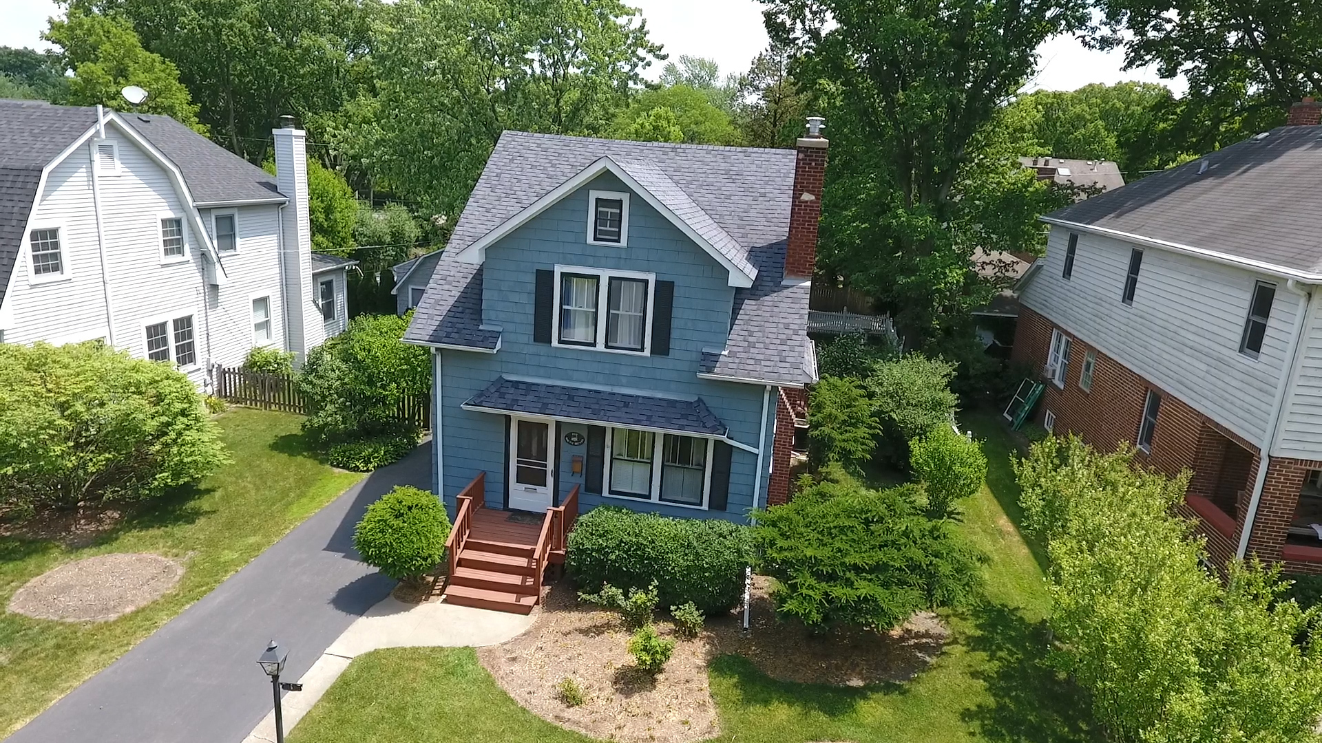 Photo of 5 South Bruner Street  HINSDALE  IL