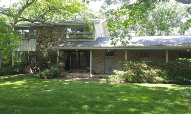 Photo of 1298 Oak Trail Drive  LIBERTYVILLE  IL