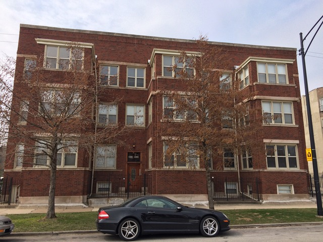 Photo of 4830 South Indiana Avenue  CHICAGO  IL