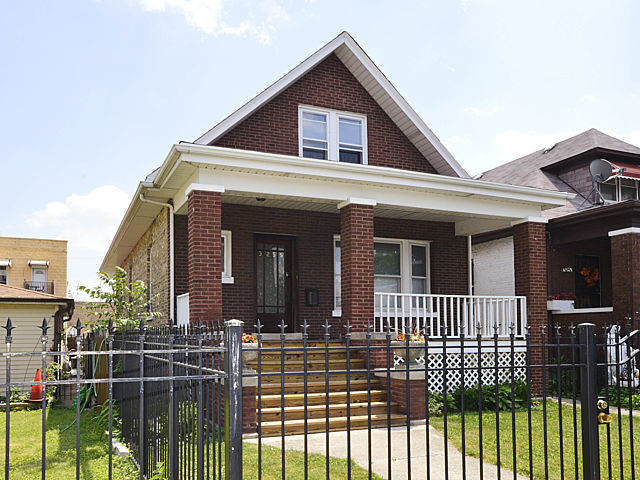 Photo of 3255 North Keating Avenue  CHICAGO  IL