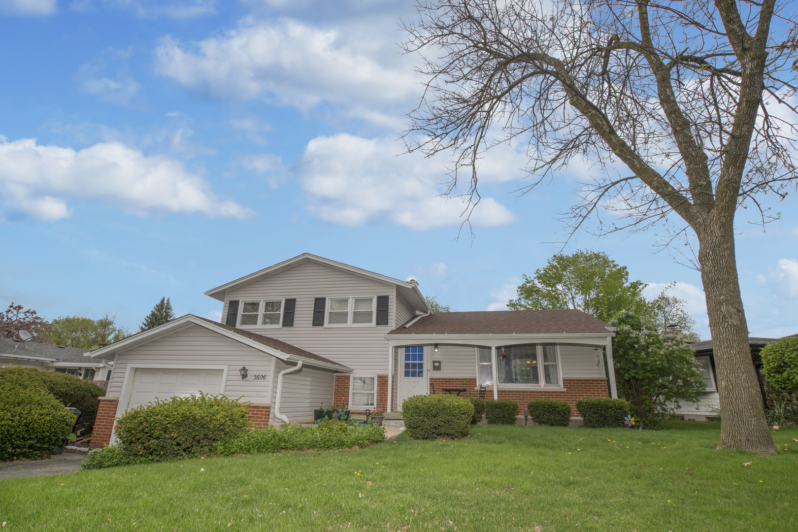 Photo of 3606 Brookmeade Drive  ROLLING MEADOWS  IL