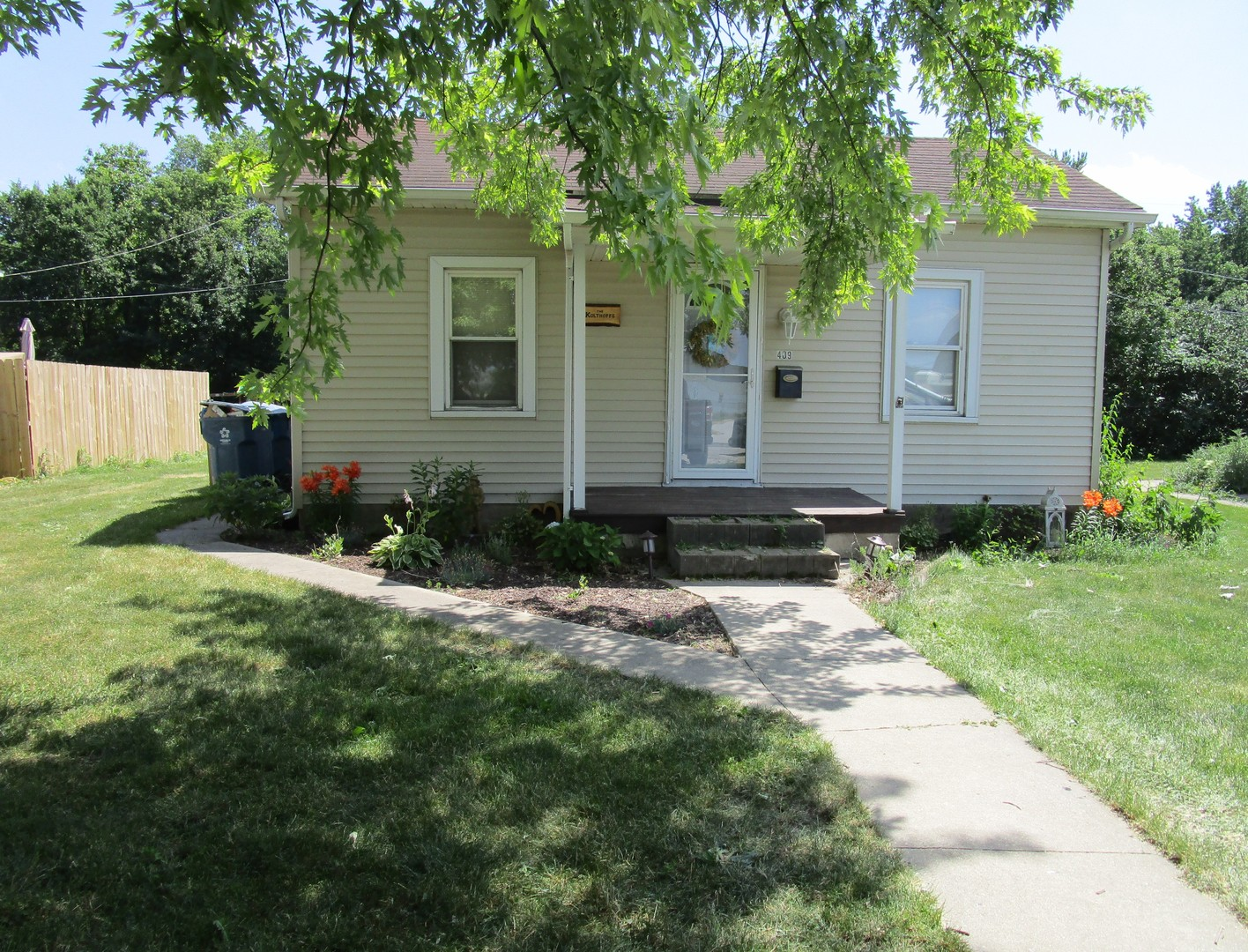 Photo of 409 East North Street  DWIGHT  IL