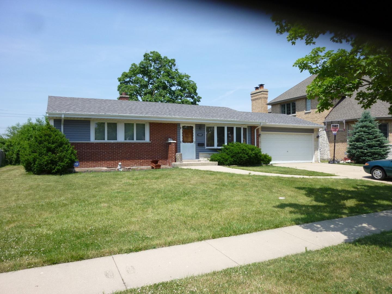 Photo of 8060 West Giddings Street  NORRIDGE  IL
