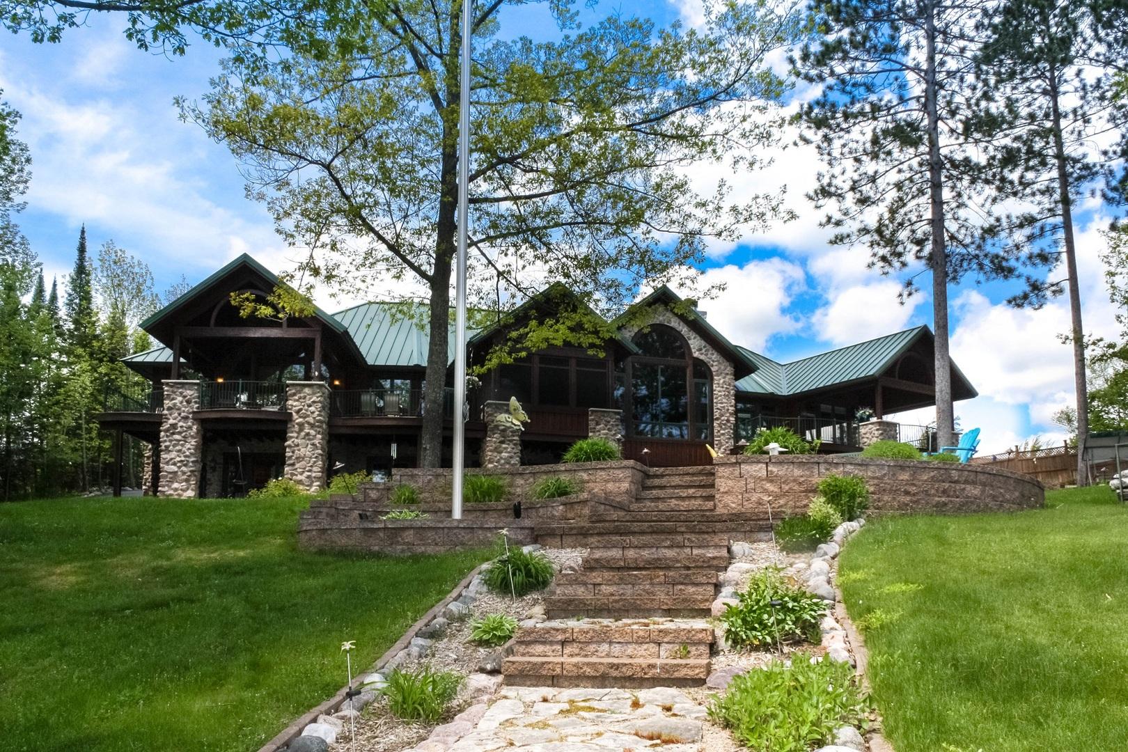 Property In Marinette Oconto Wausaukee Oconto Falls