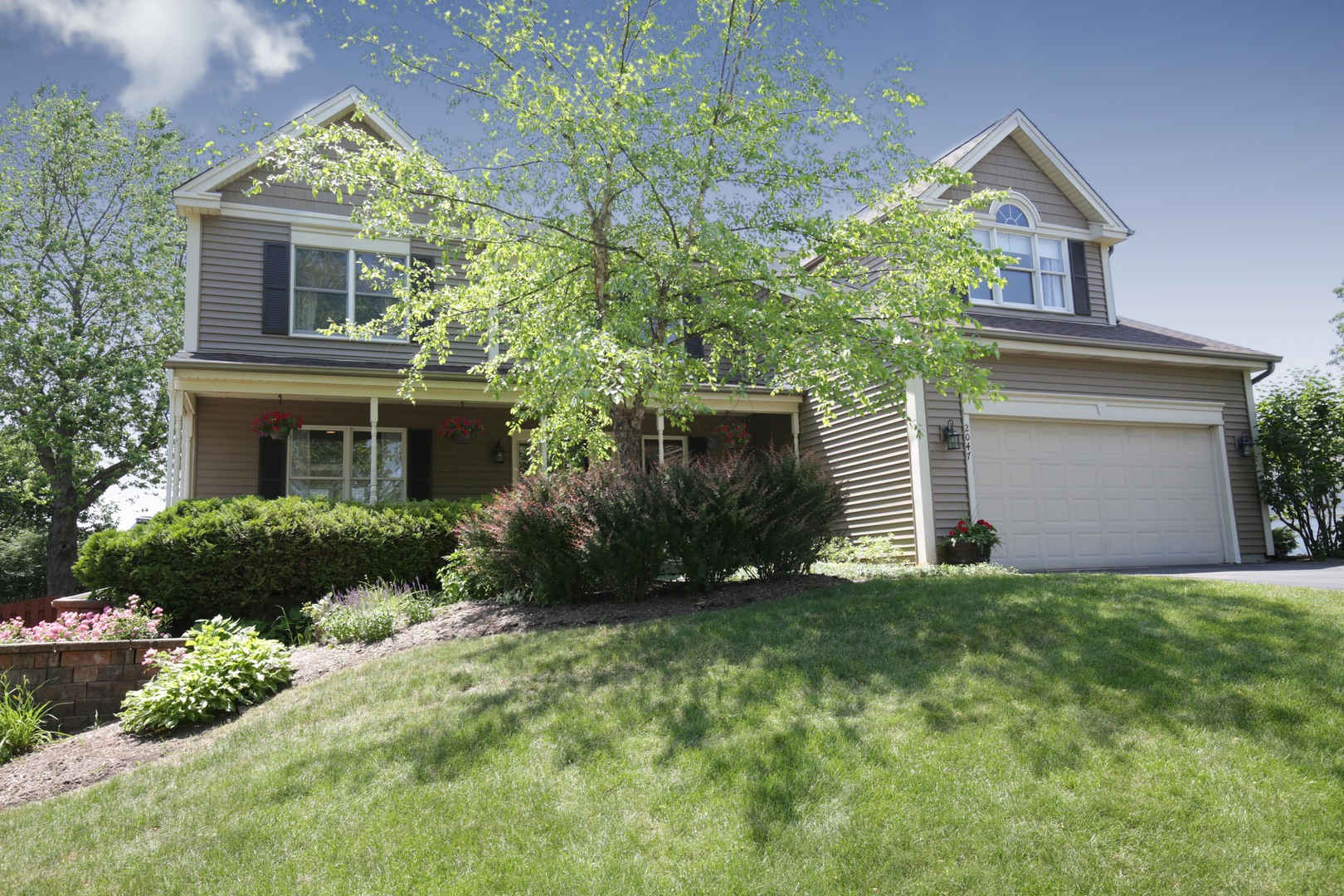 Photo of 2047 Spaulding Court  WEST DUNDEE  IL