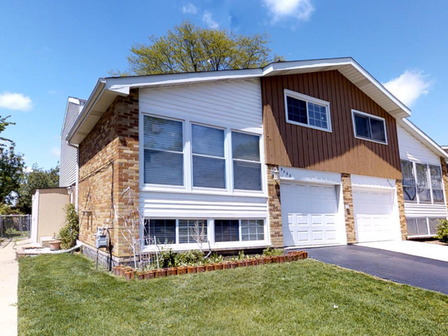 Photo of 9366 Hamlin Avenue  DES PLAINES  IL