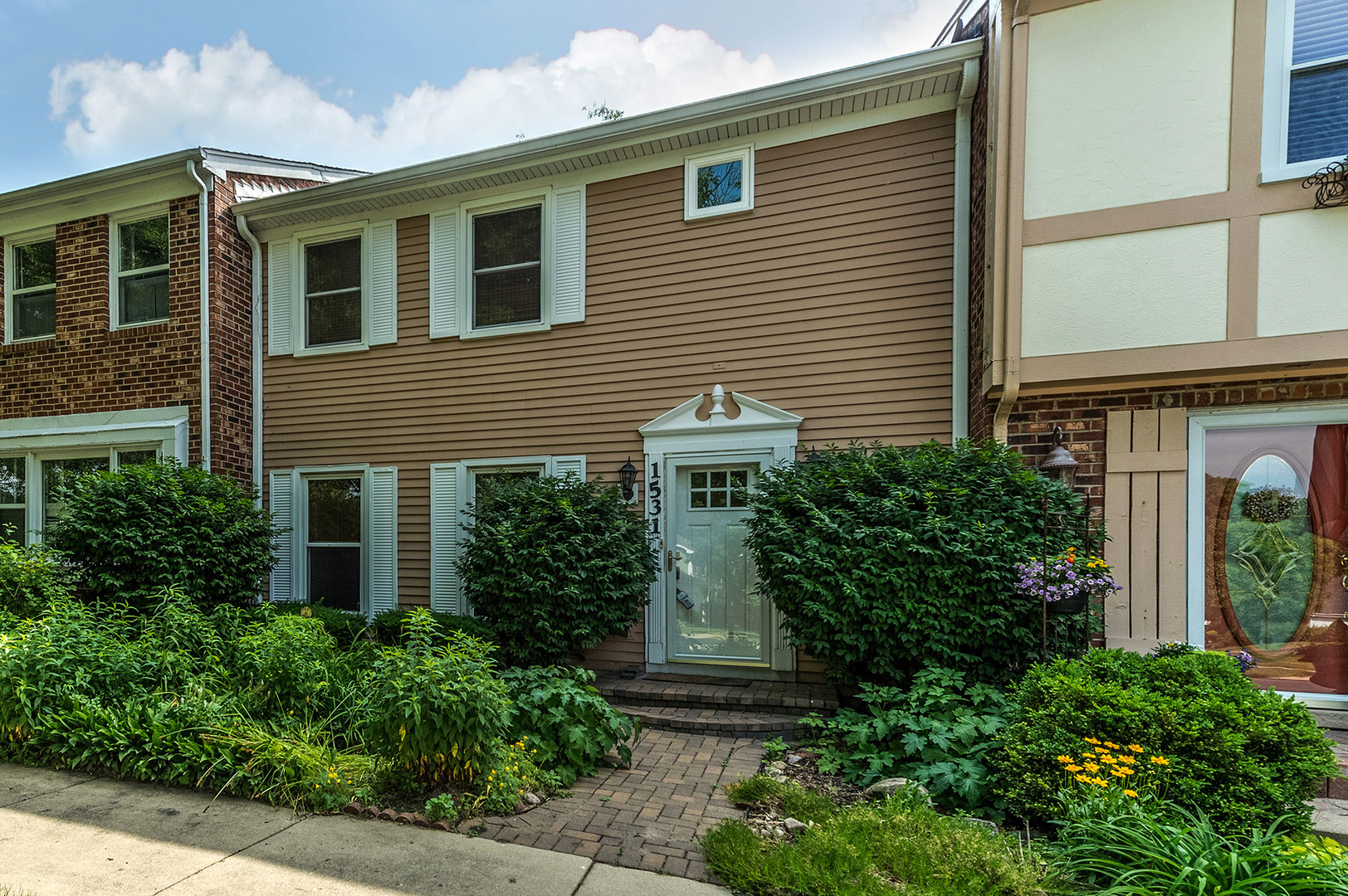 Photo of 1531 Wedgefield Circle  NAPERVILLE  IL