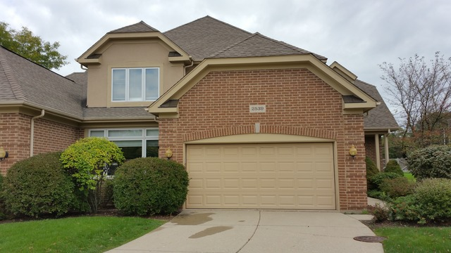 Photo of 2539 Windrush Lane  NORTHBROOK  IL