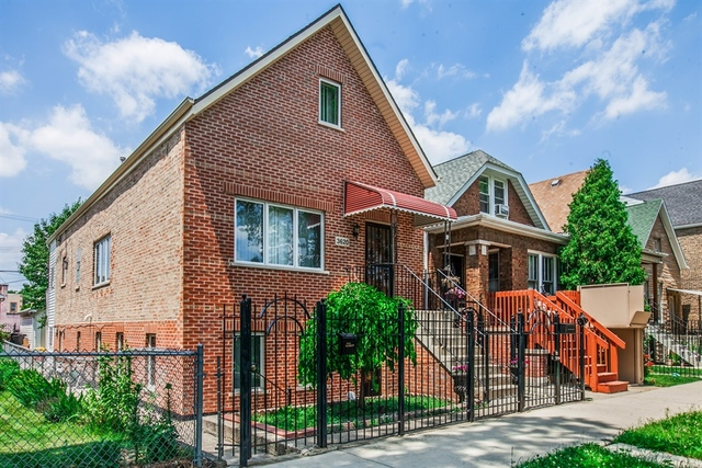 Photo of 3620 South SEELEY Avenue  CHICAGO  IL
