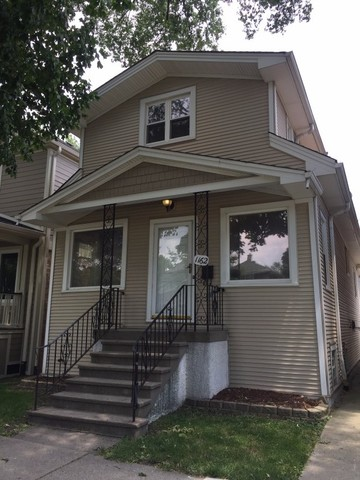 Photo of 1162 South Harvey Avenue  OAK PARK  IL