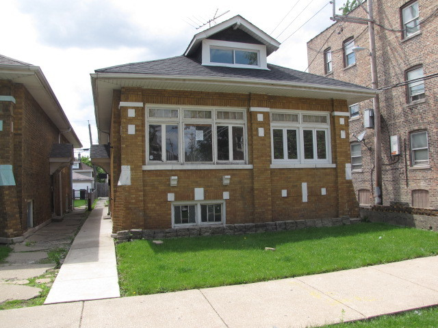 Photo of 6316 South Maplewood Avenue  CHICAGO  IL