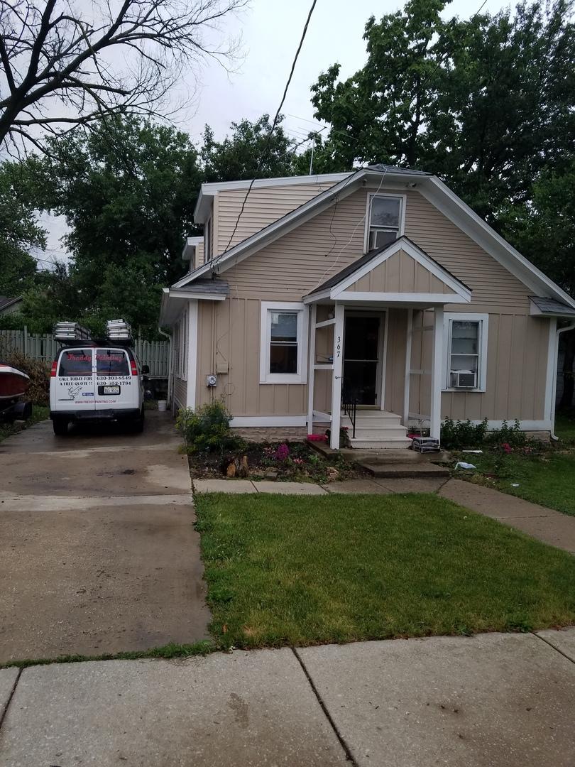 Photo of 367 North Lincoln Avenue  AURORA  IL