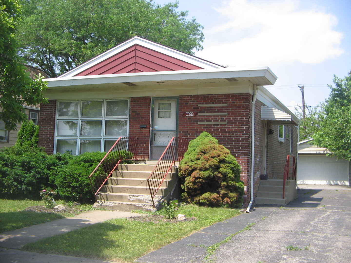 Photo of 8850 South TROY Avenue  EVERGREEN PARK  IL
