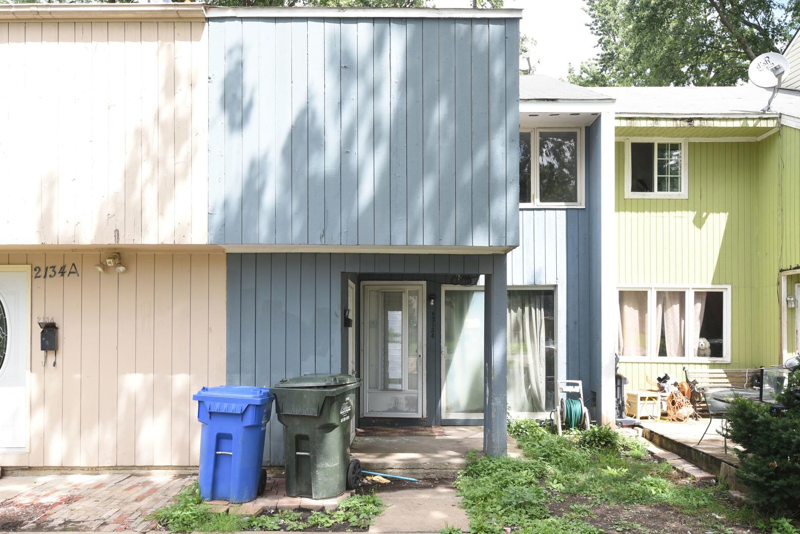 Photo of 2134 Morningside Lane  CARPENTERSVILLE  IL