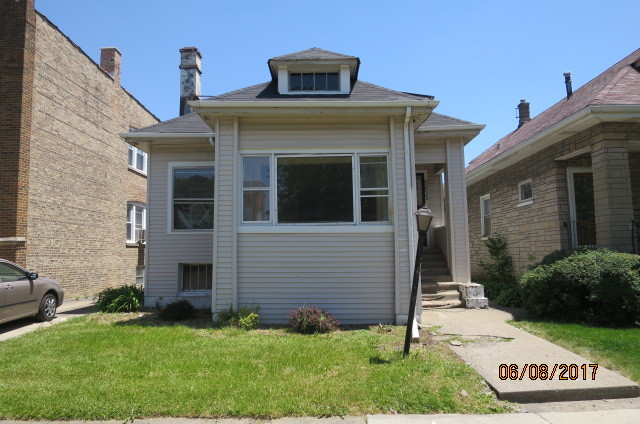 Photo of 8833 South Loomis Street  Chicago  IL
