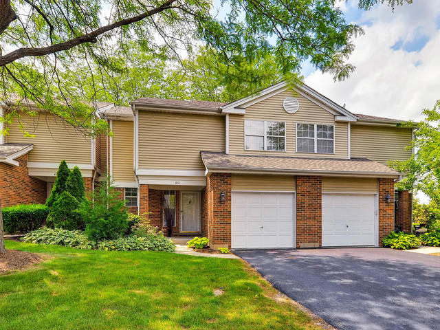 Photo of 610 HILLVIEW Court  WEST CHICAGO  IL