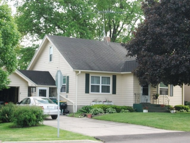 Photo of 11601 Prairie Avenue  HEBRON  IL