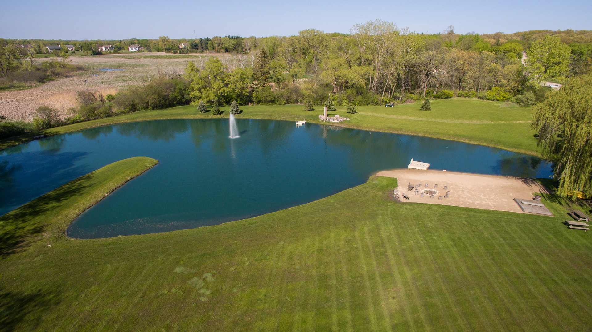 Acres Residential Land For Sale Mchenry County Il Land And Farm