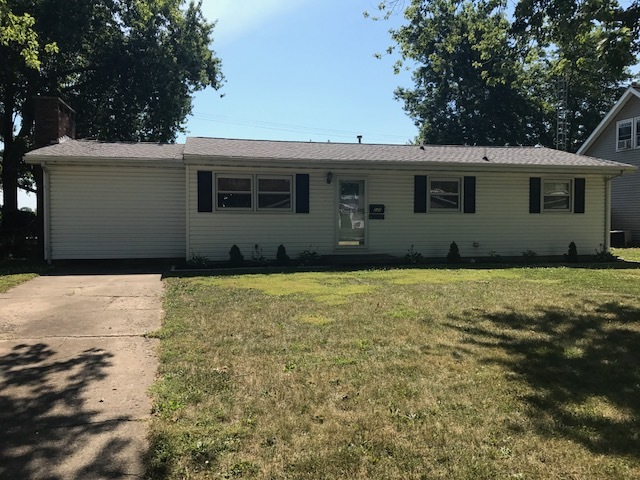 Photo of 245 Circle Drive  ARCOLA  IL