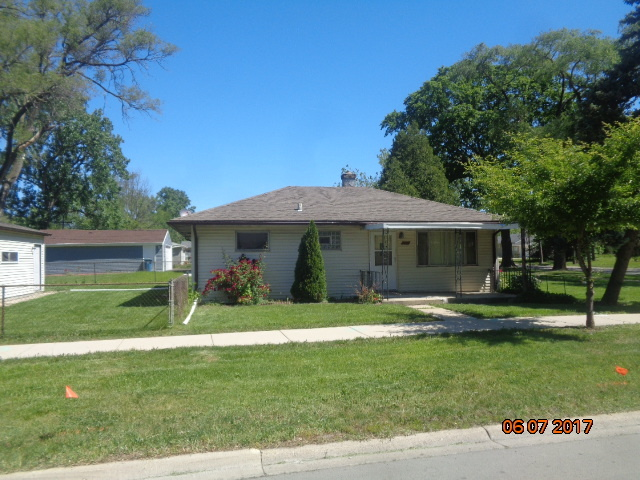 Photo of 448 Rose Street  BENSENVILLE  IL