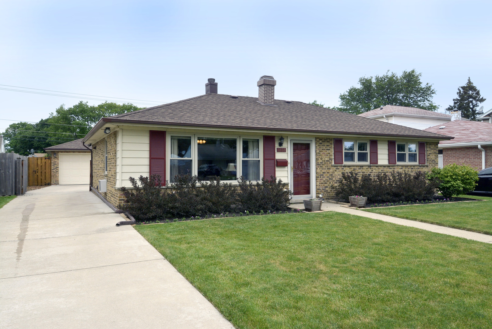 Photo of 1138 South 6th Avenue  DES PLAINES  IL