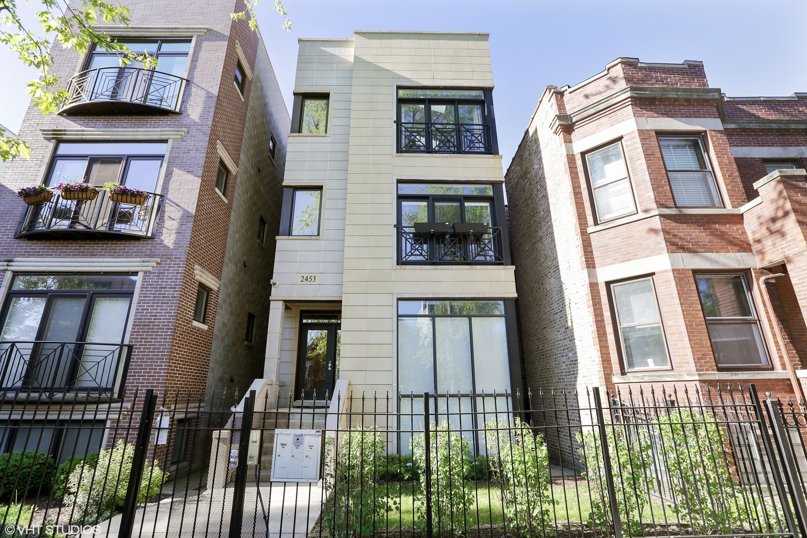 Photo of 2453 West THOMAS Street  CHICAGO  IL