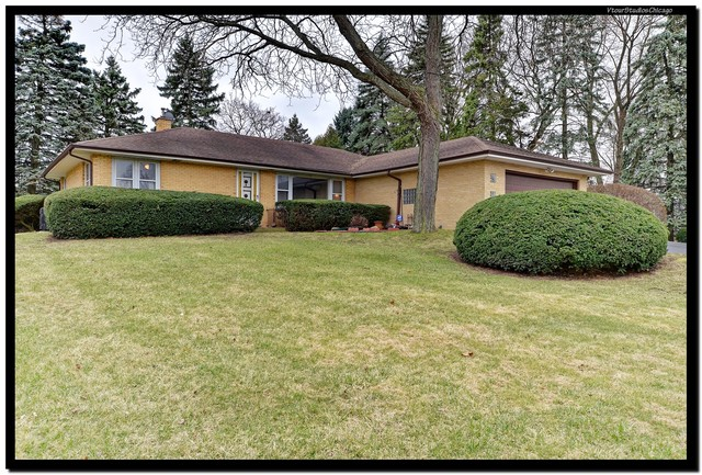 Photo of 523 63rd Street  WILLOWBROOK  IL