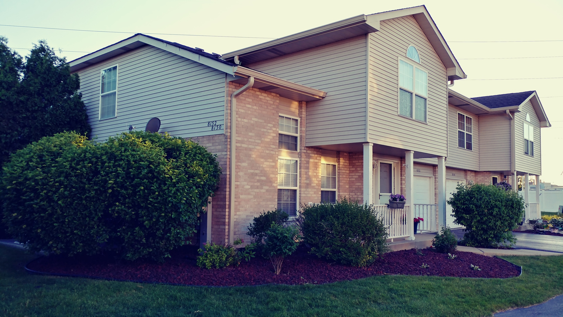 Photo of 8152 160th Street  TINLEY PARK  IL