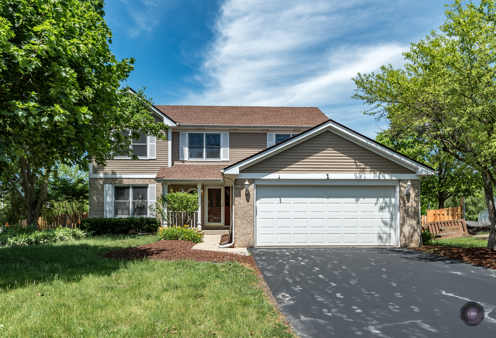 Photo of 1 Hickory Oaks Court  BOLINGBROOK  IL