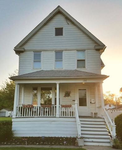 Photo of 166 South Center Street  BENSENVILLE  IL