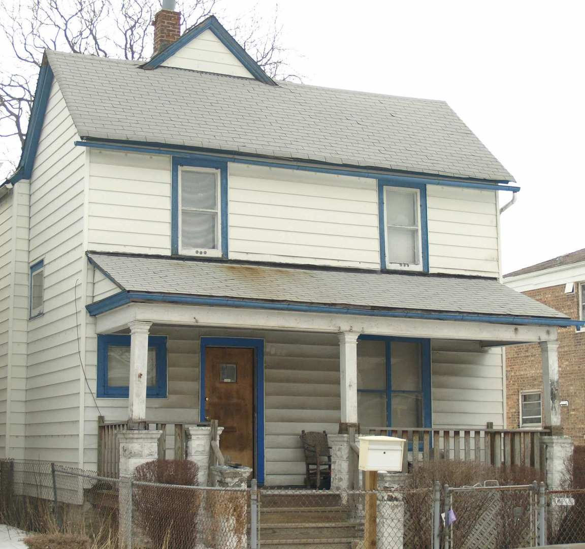 Photo of 8615 South Morgan Street  CHICAGO  IL