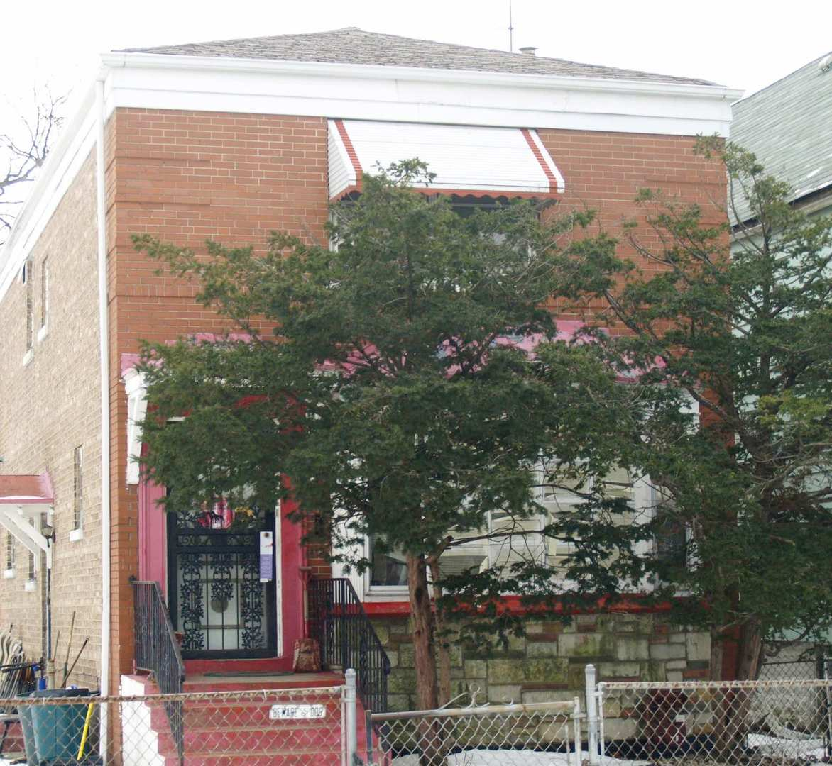 Photo of 8619 South Morgan Street  CHICAGO  IL