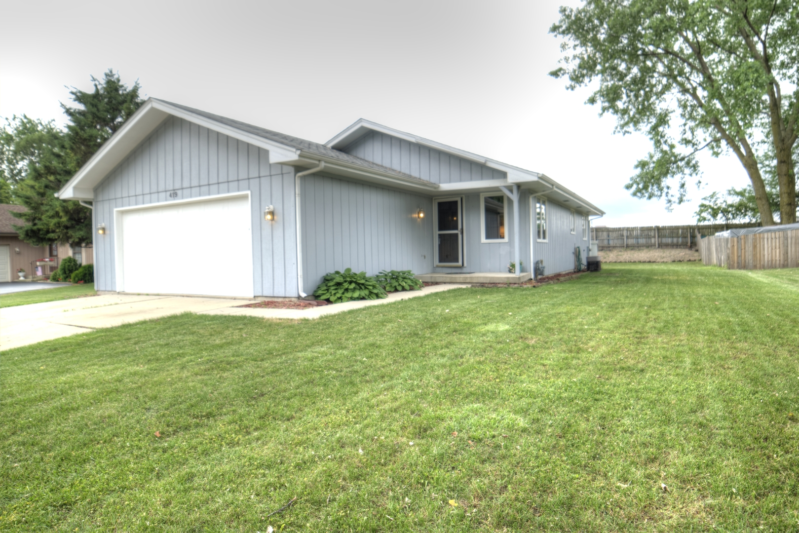 Photo of 419 South Whispering Hills Drive  NAPERVILLE  IL
